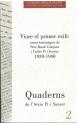 2. Viure el primer exili: cartes britàniques de Pere Bosch i Gimpera, 1939-1940