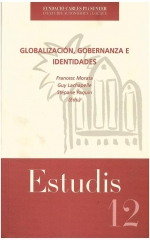 12. Globalización, Gobernanza e Identidades