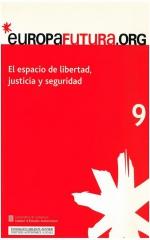 9. El espacio de libertad, justicia y seguridad