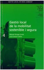 4. Gestió local de la mobilitat sostenible i segura