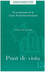 13. El nacimiento de la Corte Penal Internacional