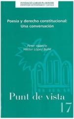 17. Poesía y derecho constitucional: una conversación