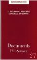 27. El futuro del arbitraje comercial en España