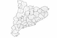Convocatoria para la concesión de una ayuda a la investigación sobre los gobiernos locales en Catalunya