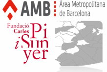 El Àrea de Desenvolupament Social i Econòmic del Àrea Metropolitana de Barcelona y la Fundació Carles Pi i Sunyer inician una colaboración para analizar las necesidades del territorio en materia de servicios sociales
