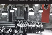 Presentación del libro Nazis a Barcelona
