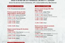 Seminario: Violències i re-nacionalitzacions en territoris ocupats (1920-1945)