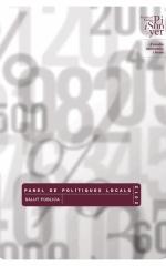 Panel de Polítiques Locals de Salut Pública