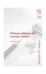 Polítiques Públiques dels Municipis Catalans (edició 2010)